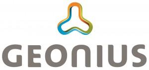Logo Geonius normaal